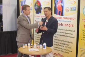 CEO ExcelVite and Dr. Bryce Wylde discussed benefits of palm tocotrienol complex