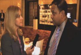 Prof. Chandan Sen explains tocotrienol stroke research
