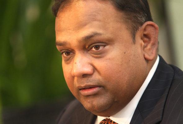 Prof Chandan Sen