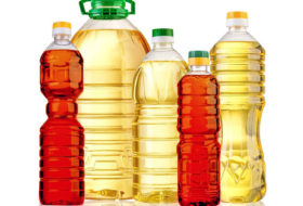 palm oil various types